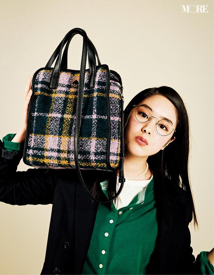 働く女性の通勤バッグ特集《2019秋冬》- 軽い、洗える、A4サイズetc. 人気ブランドからプチプラまでおすすめのお仕事バッグ_4