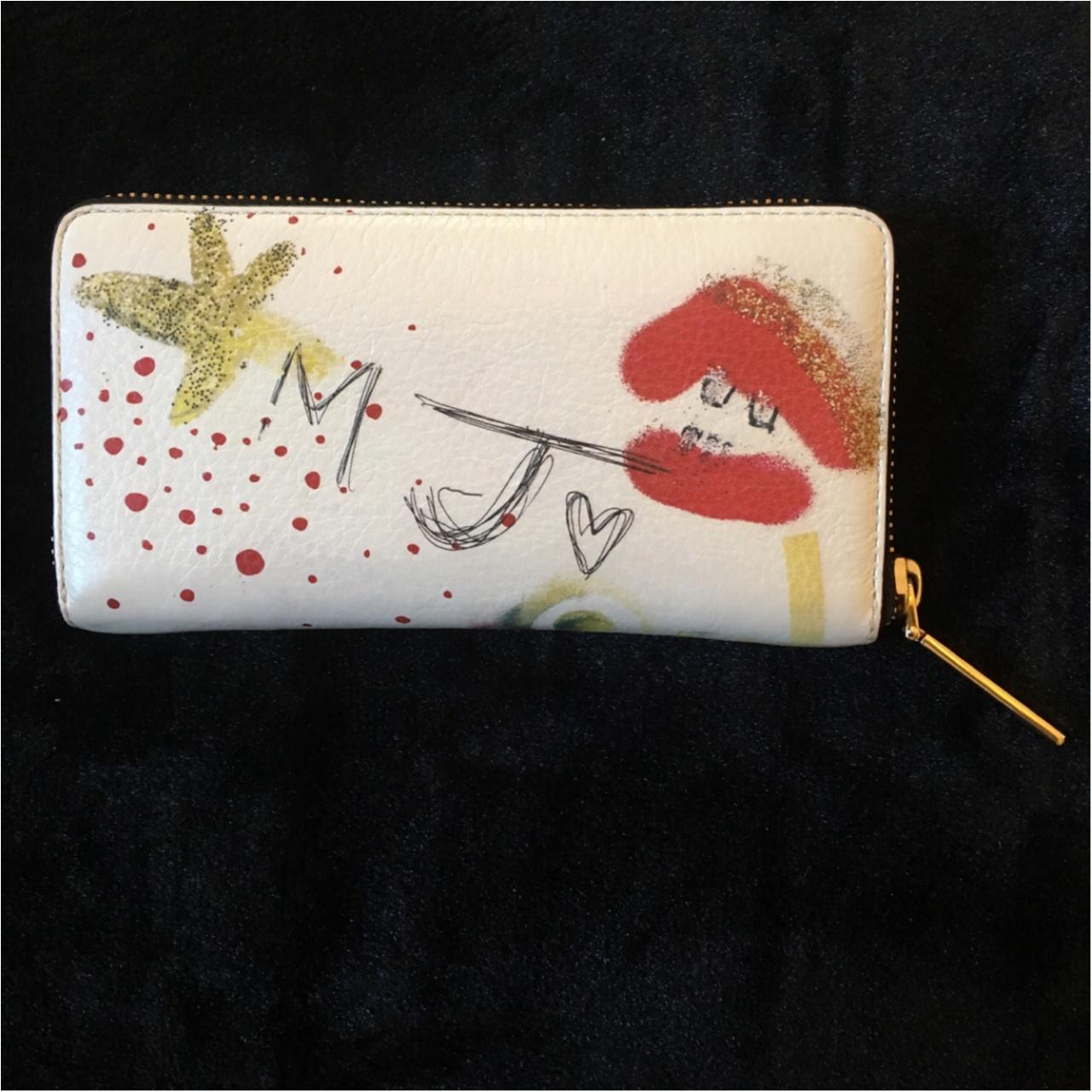 【小物▶お財布】2度見されちゃう2016年私が一目惚れしたお気に入りのお財布☺_2