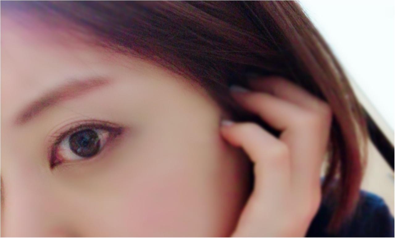 簡単ニュアンスチェンジ☆美人眉になれちゃう!?《キャンメイク》の新作アイブロウ_3