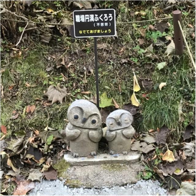 【パワースポット】栃木県の鷲子山神社へ運気アップに行ってきました♪《メディアで話題のフクロウ神社》_7_4