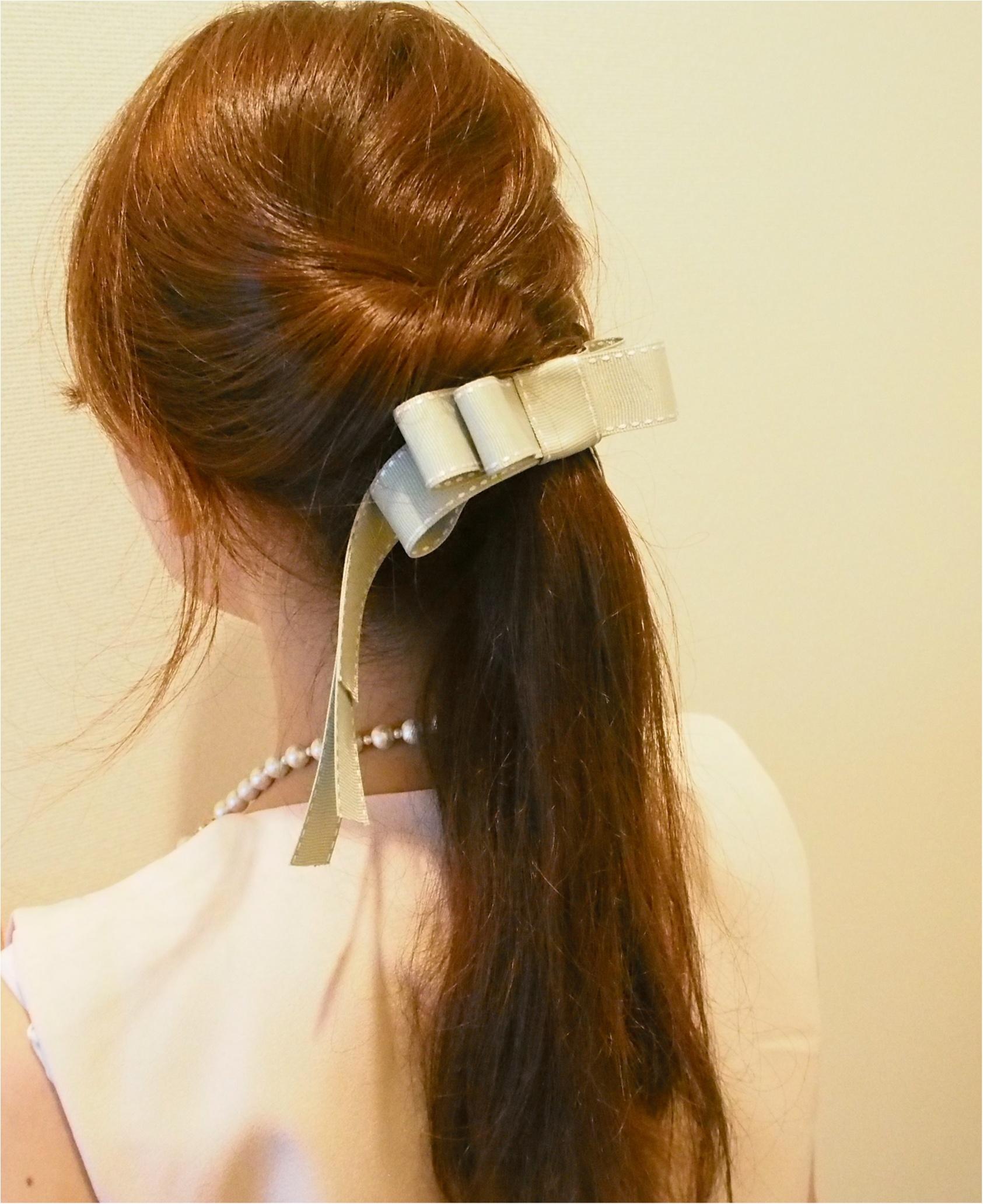 Ribbon Couture Riche(リボンクチュールリッシュ)という資格があるのはご存知ですか?早速私も資格を取りに行ってきました。_5