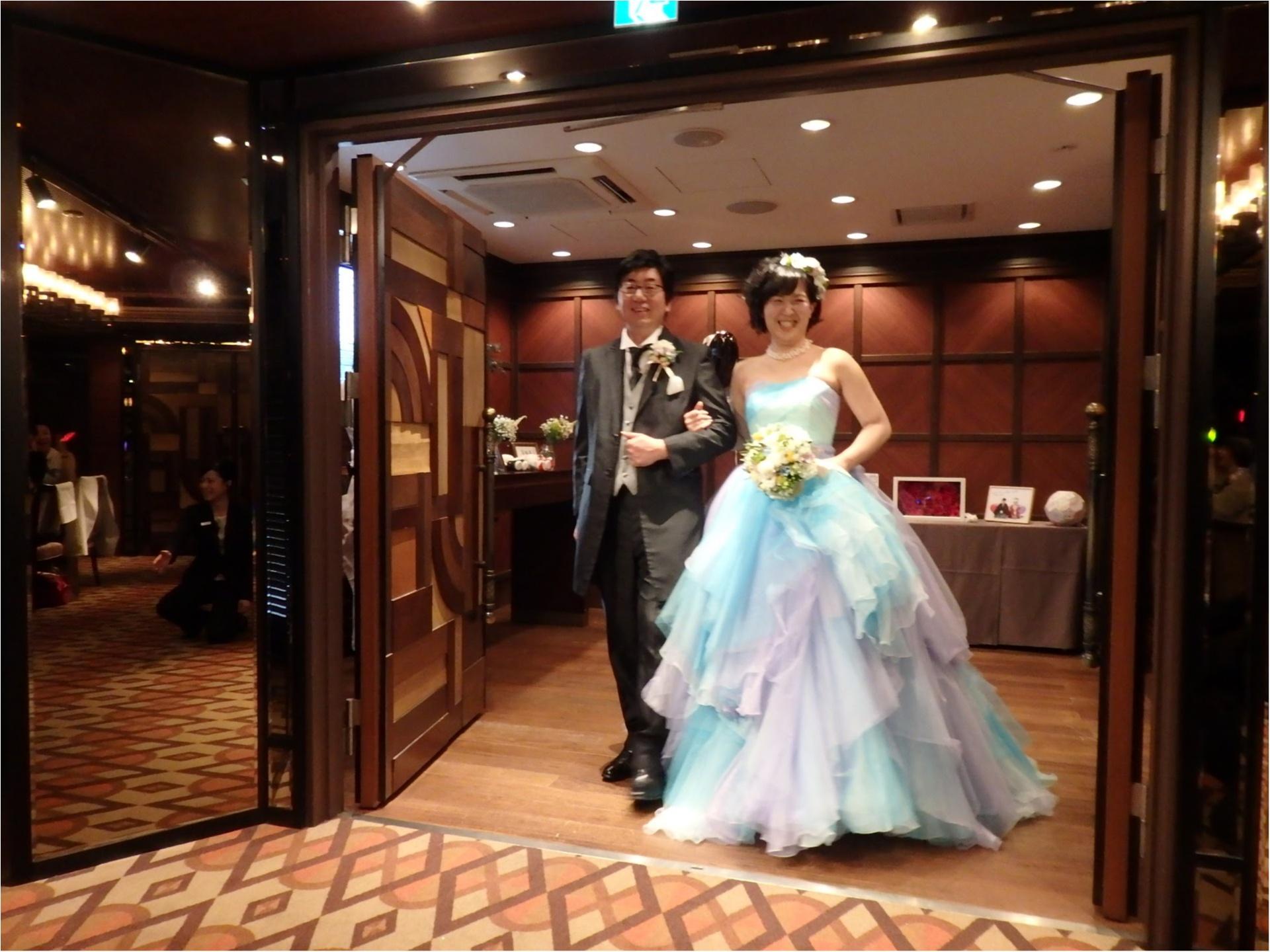 ☆世界でここだけ!結婚式with東京タワー☆_36