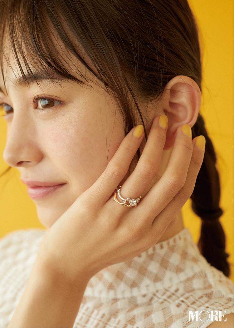 シャネル、ティファニー、カルティエも♡「令和婚」には憧れハイジュエラーのリングを!_11