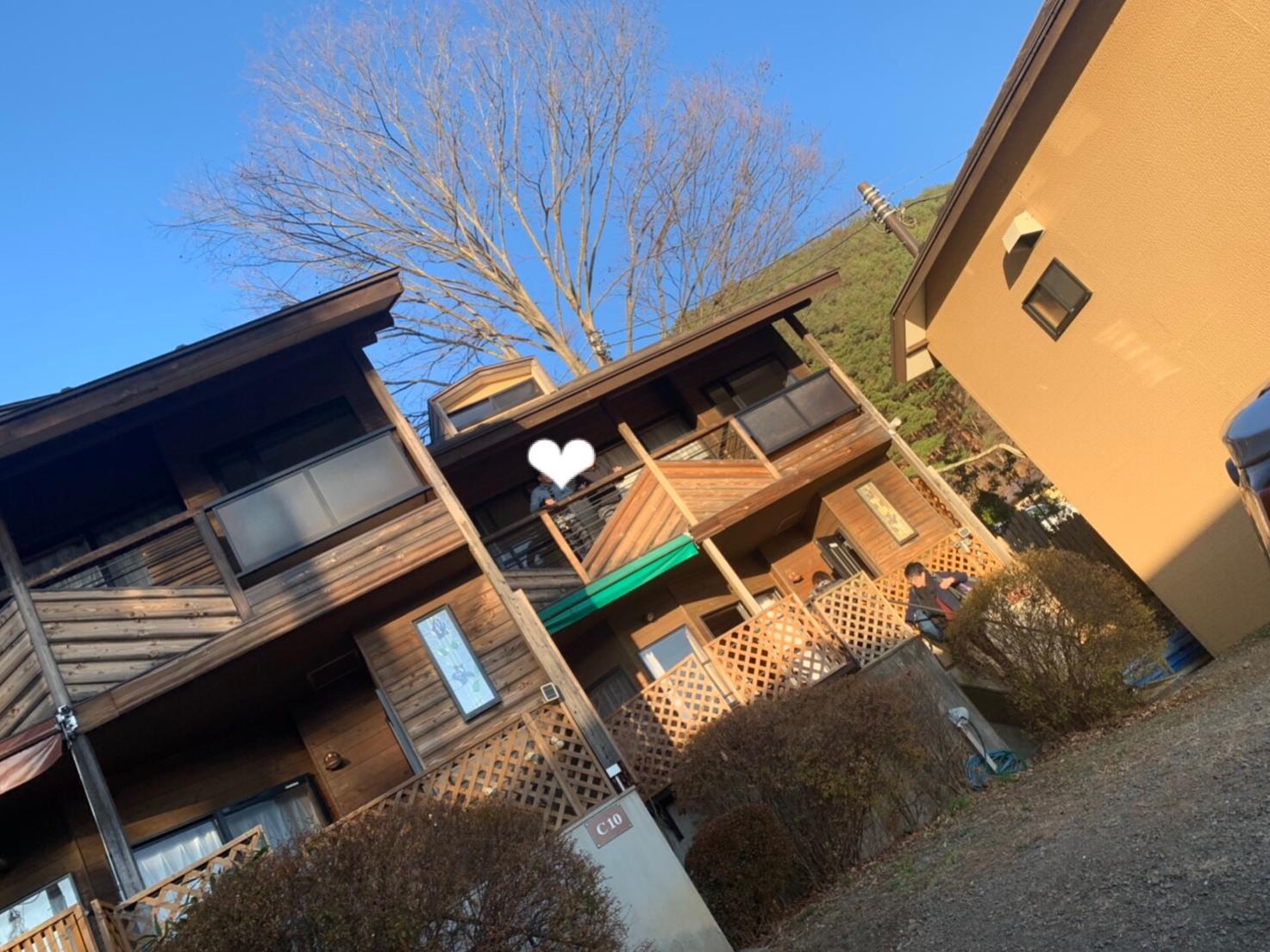 【#河口湖合宿】富士山の目の前のペンションでわいわい一泊旅♩〜宿編〜_2
