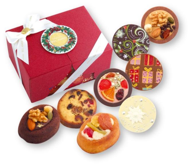 女子が絶対喜ぶチョコ『ショコラ ベル アメール』のクリスマスが、相変わらず可愛すぎる!!_3