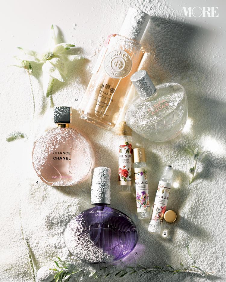 自分らしい香水選び、しませんか? 素敵なあの人と愛する香りのストーリー 記事Photo Gallery_1_10