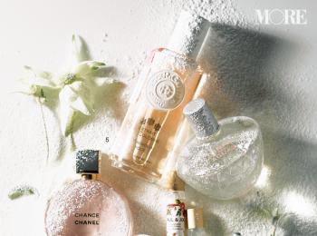 自分らしい香水選び、しませんか? 素敵なあの人と愛する香りのストーリー 記事Photo Gallery