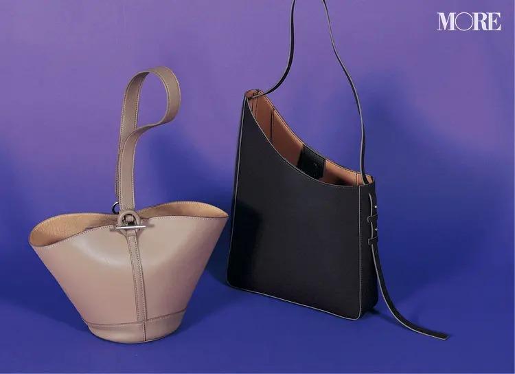 ル・ベルニの通勤バッグ