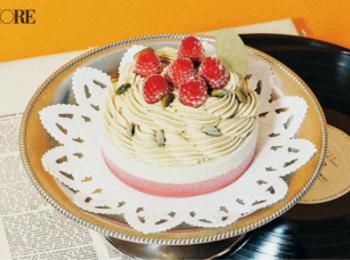 アイスケーキやパフェタイプなど、可愛いお取り寄せアイス5選