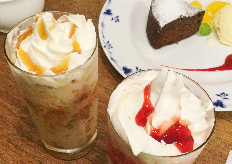 【ご当地カフェ】ここでしか食べられない!広島で知らない人はいない《アンデルセンカフェ》のおすすめメニュー❤️_3
