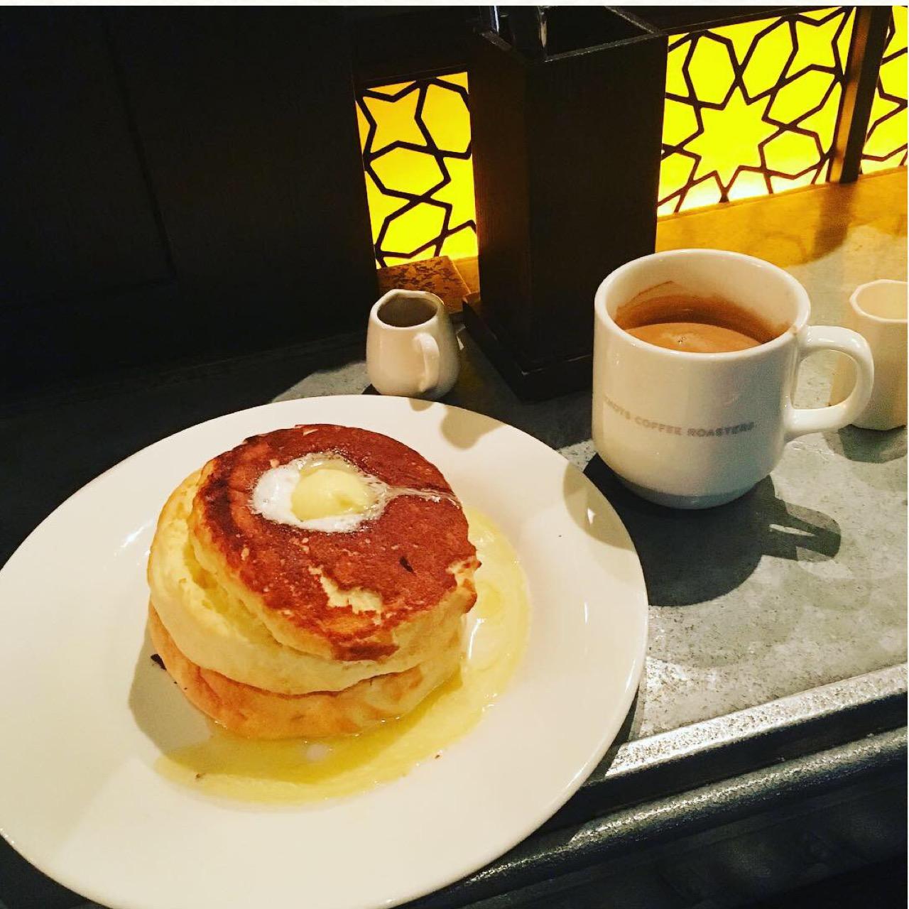 シンプルだからこそおいしい!6th by ORIENTAL HOTELのパンケーキがオススメすぎる♡_3