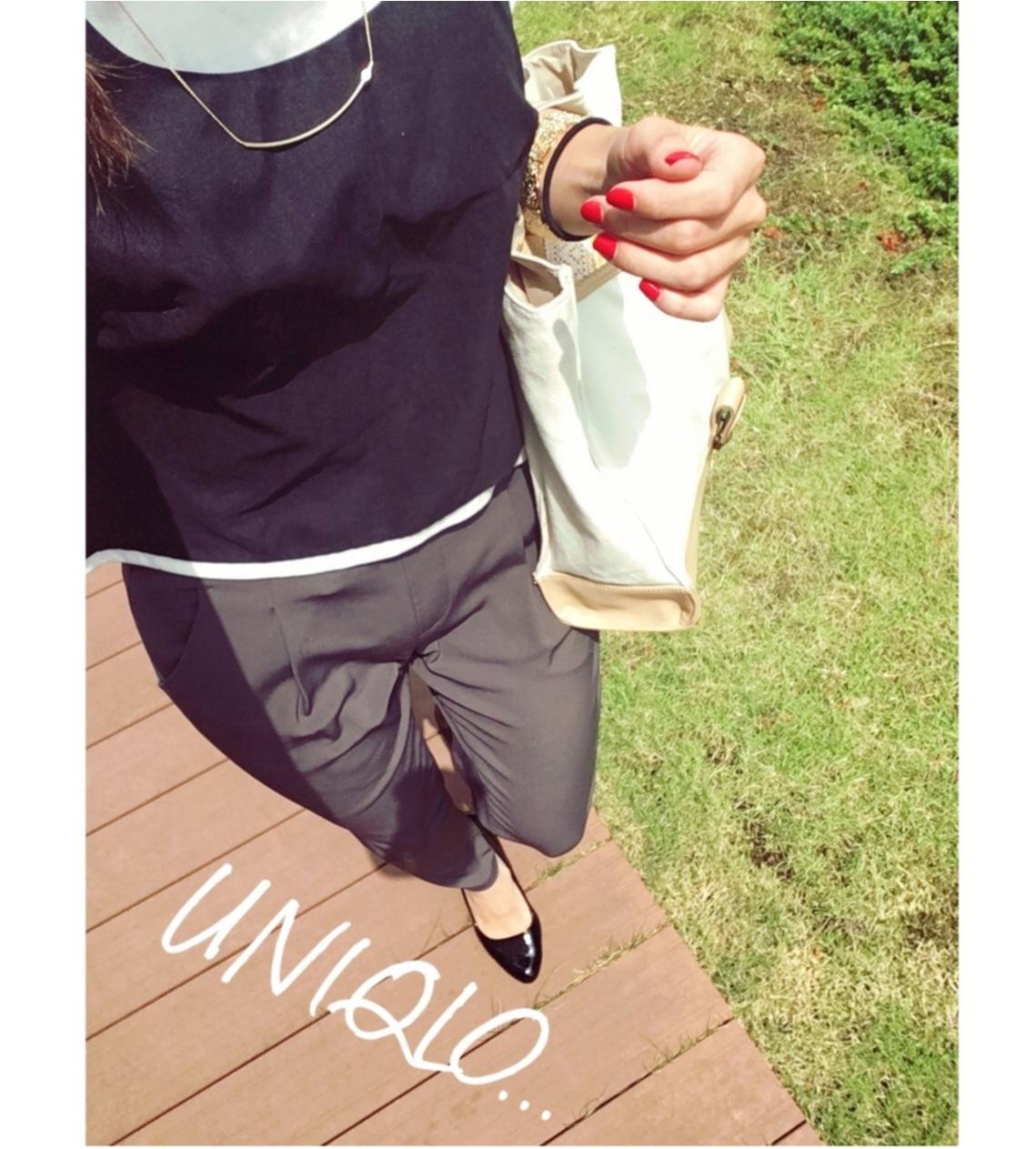 部員オススメの【ユニクロ】と【コスメ】ブログが大人気! 今週のモアハピ部人気ブログトップ5☆_5