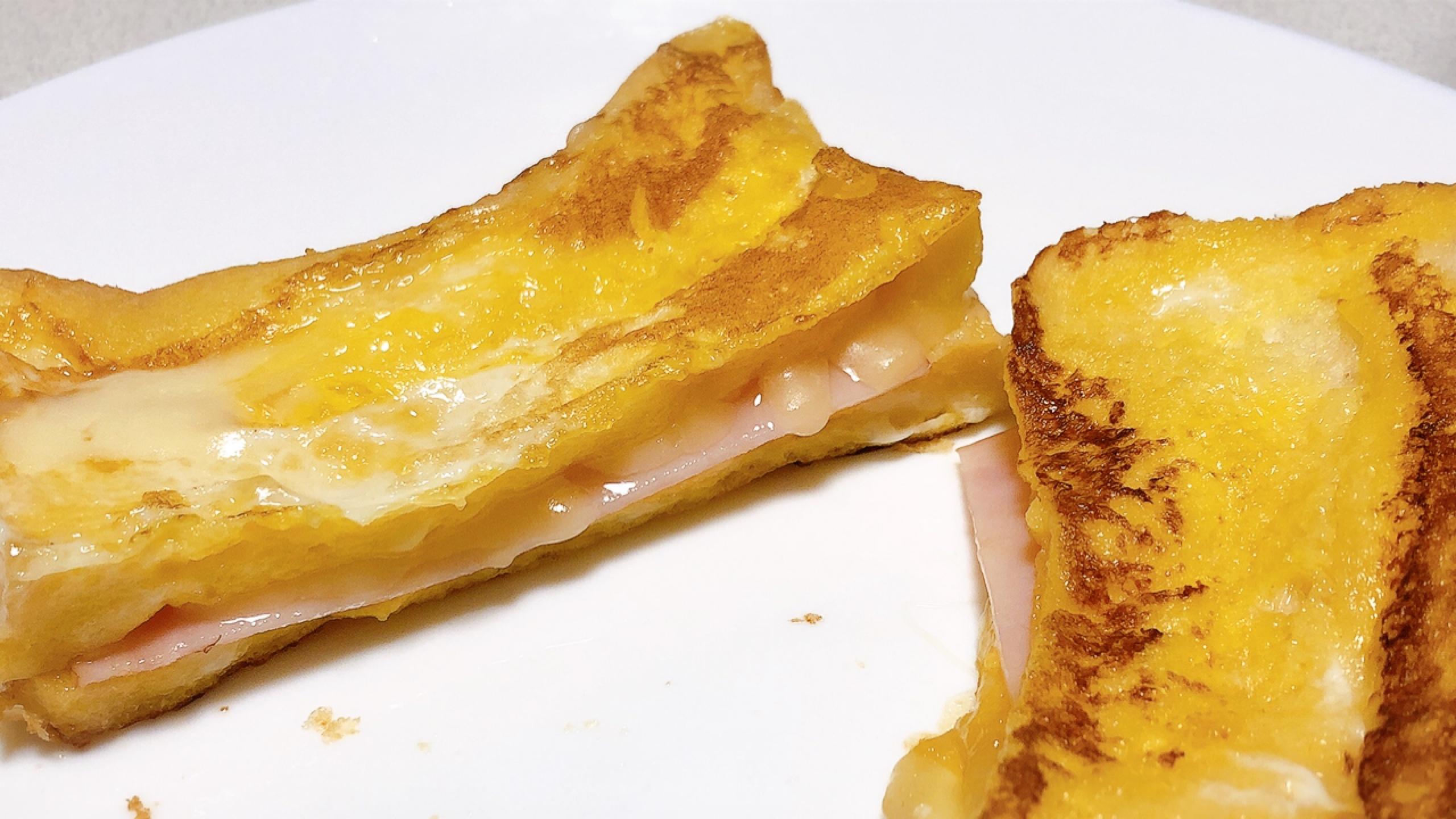 【乃が美】果肉ごろごろのいちごジャムが最高( ´ ▽ ` ) 食パン専門店のジャムと、食パンアレンジのご紹介♩_4