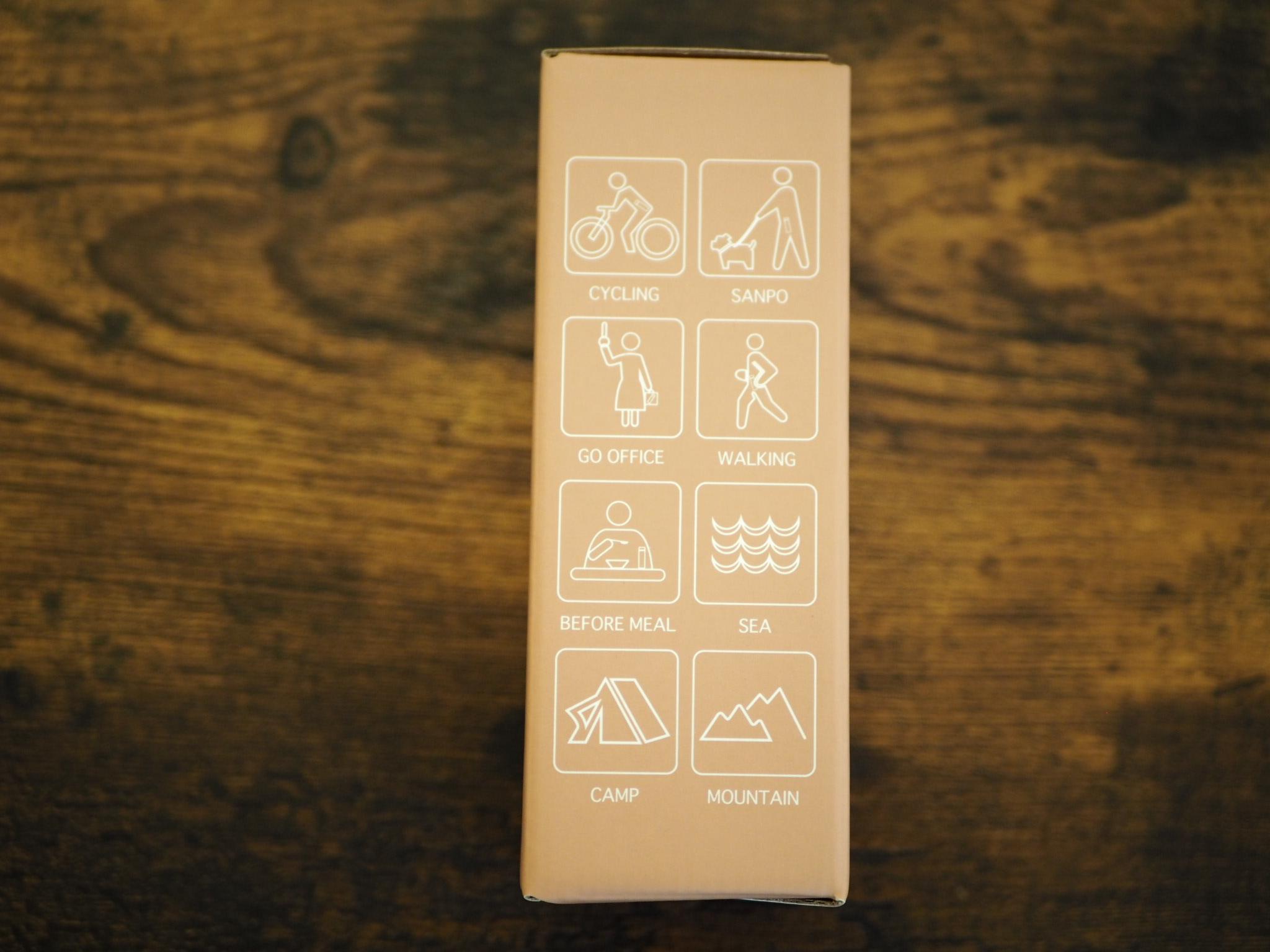 日本一小さくて可愛い水筒♡【POKETLE(ポケトル)】を買いました!_3