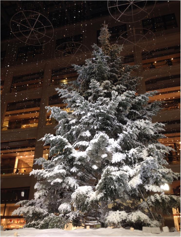 【クリスマスカード】サンタさんが東京観光?!プレゼントに添えたら喜ばれる!キュートなサンタさんがいっぱいのクリスマスカード♡♡_1