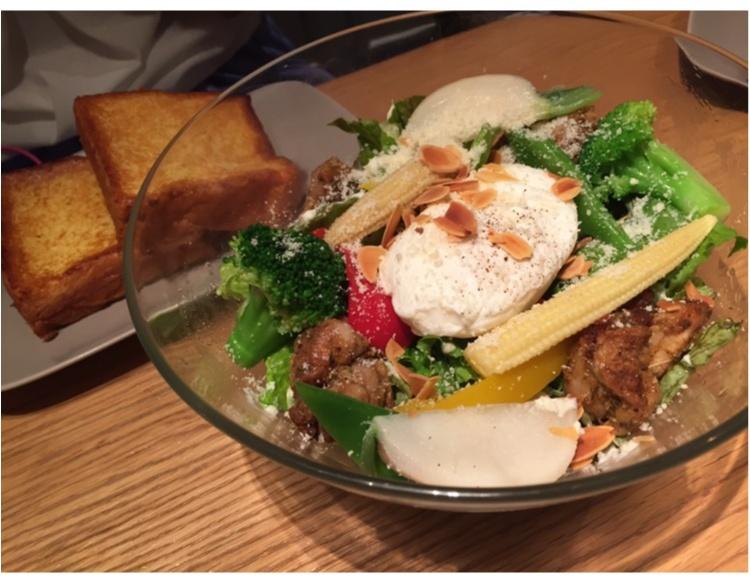 【FOOD】恵比寿で女子会どこでする?!おシャレがーるはここでする♡ブリオッシュトーストがひたすら美味しい M/HOUSE_4