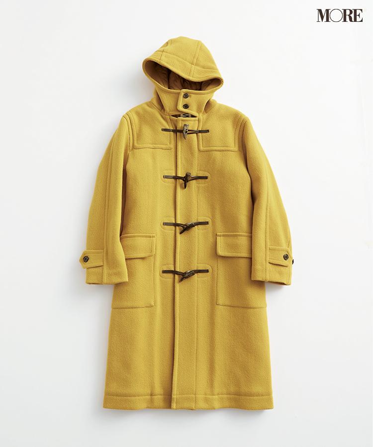 """齋藤飛鳥、きれい色を着る。今年のコートは""""着たい色""""で選ぶのがあか抜け見えのコツ!_2"""