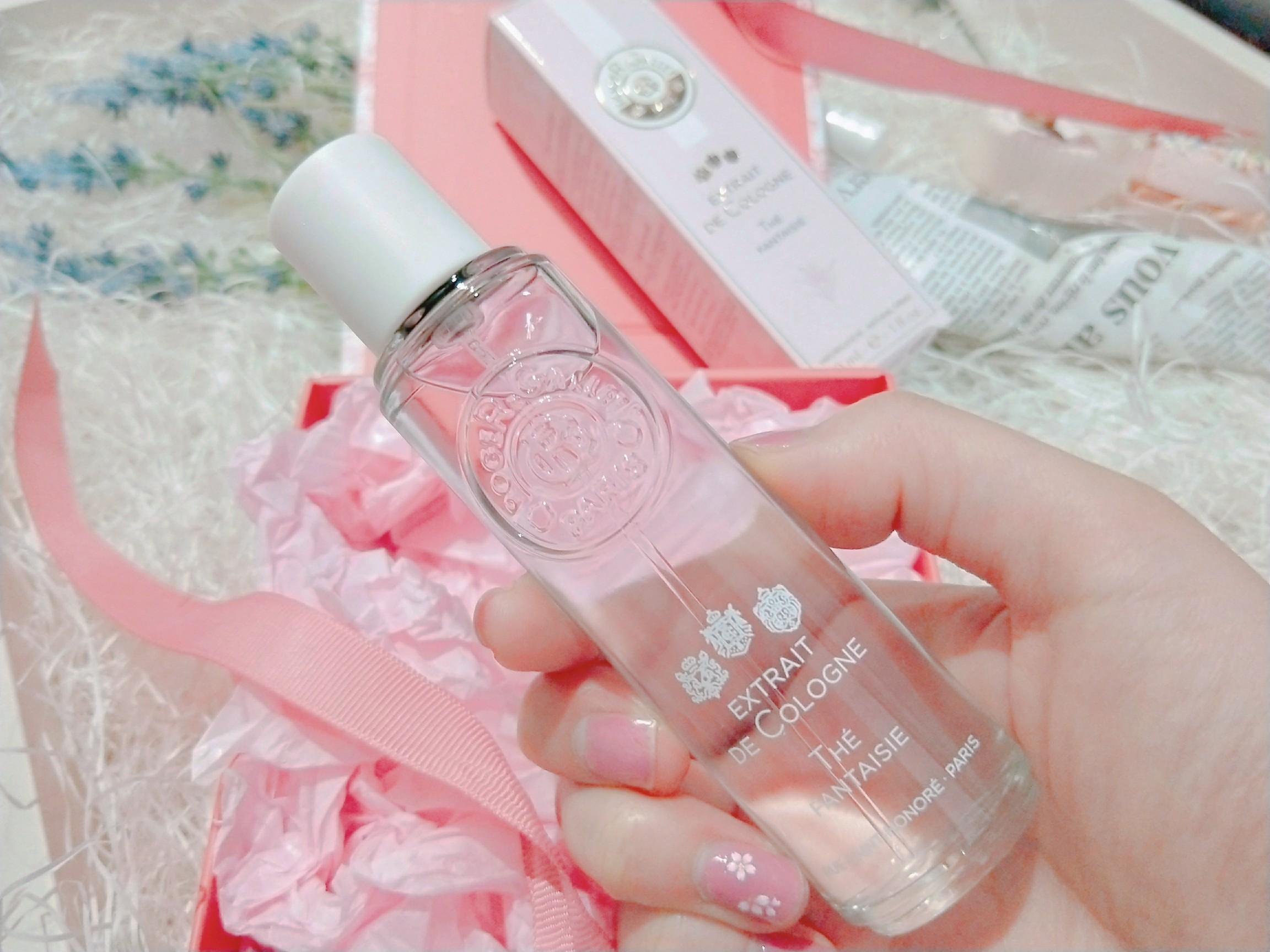 女子力UPフレグランス♡ロジェ・ガレのファンタジーへ導く香りにメロメロ!_2