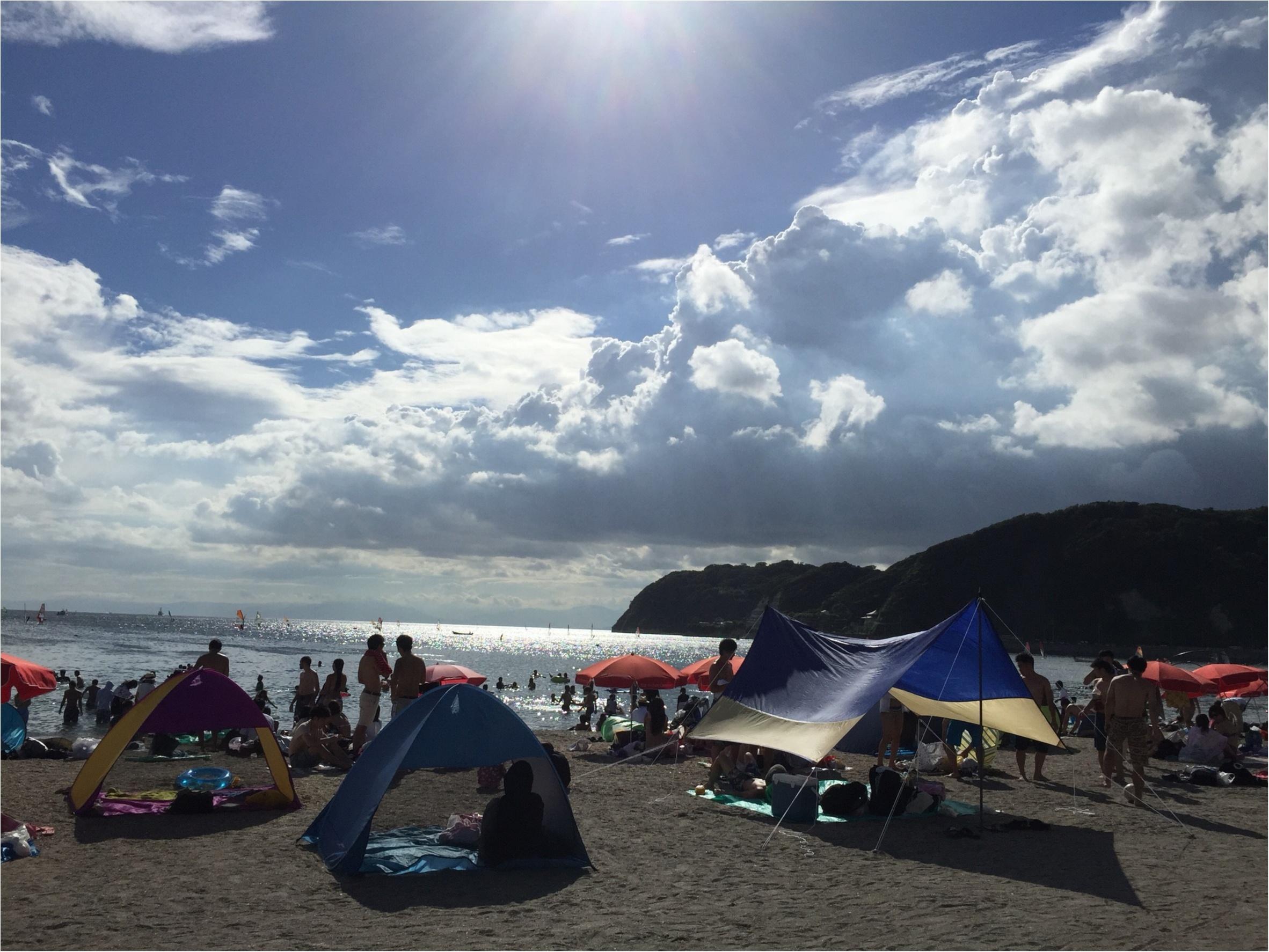 この夏最後の思い出作りに♪《手ぶらBBQができる海の家》がおすすめ☆_9