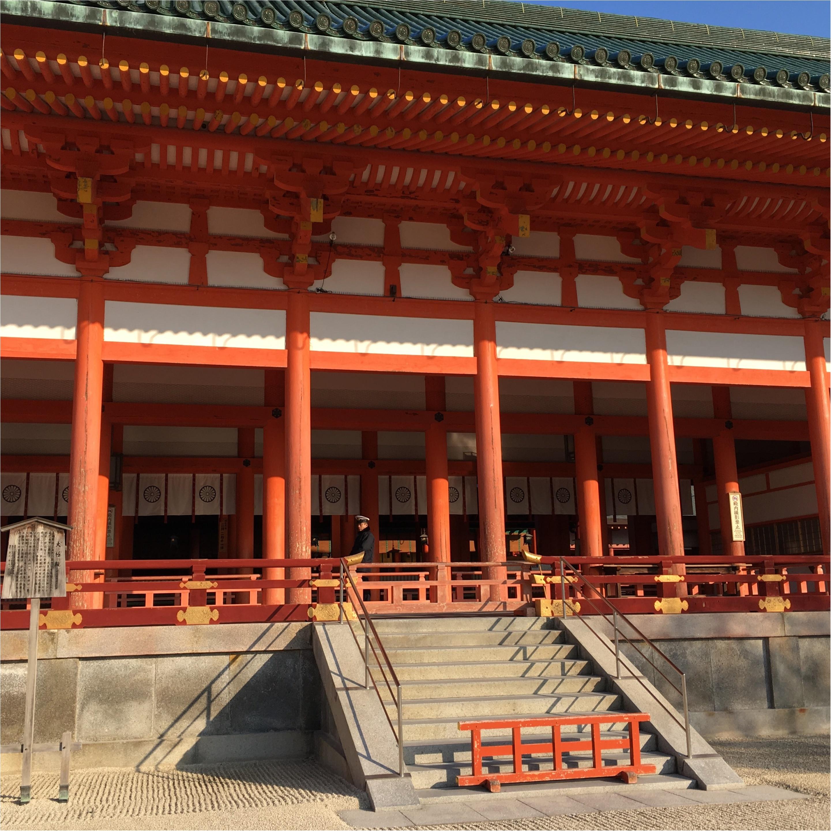 仕事で京都へ行ってきました!_3