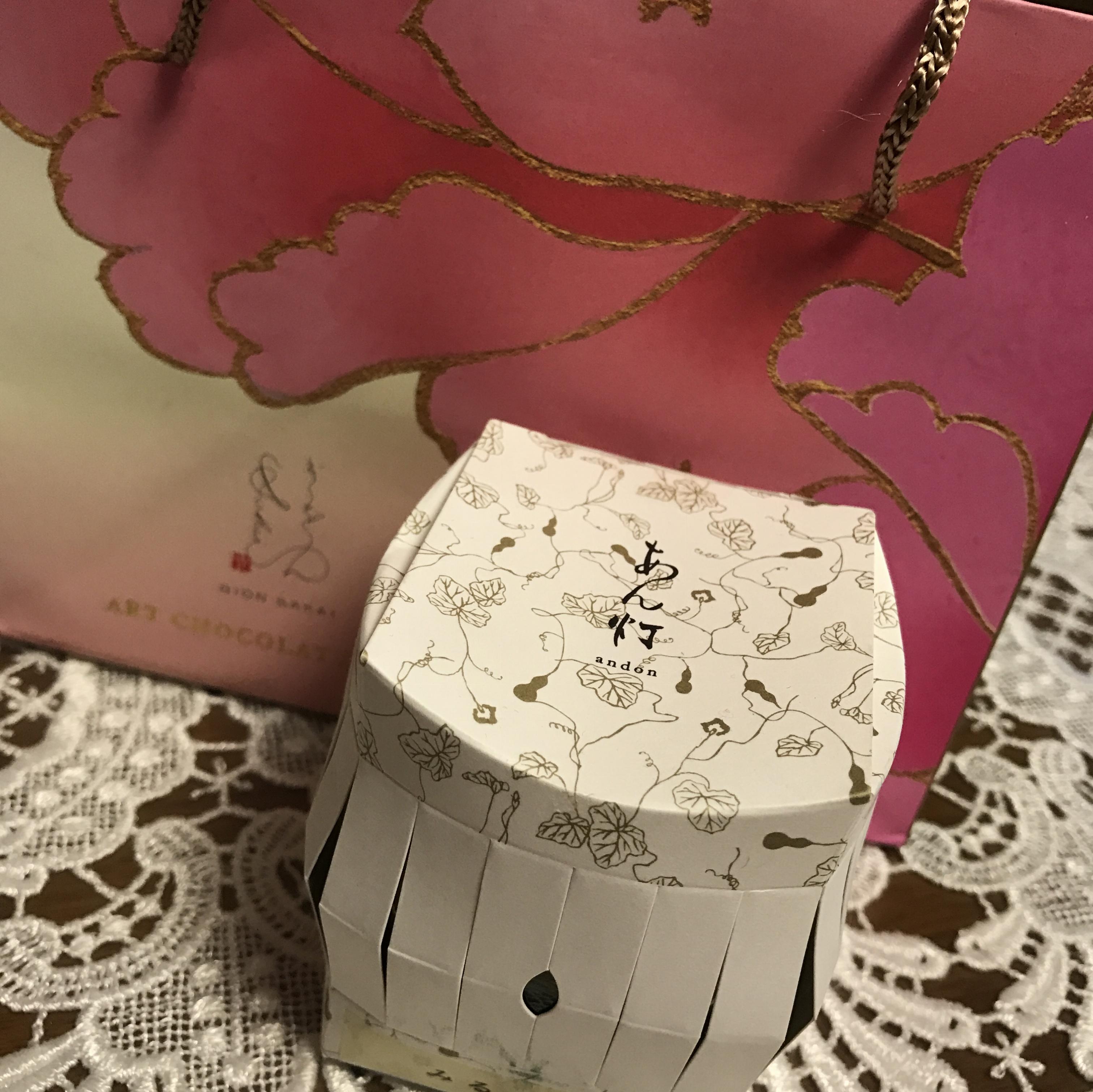 【cafe time】あんことみるくの出会い!京都・祇園 ぎをんさかいのあん灯のおいしさは格別☆_2