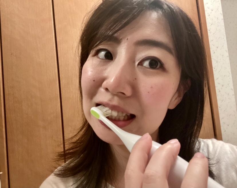 【おうちケア】毎日の歯ブラシで口腔ケアandホワイトニング!_4