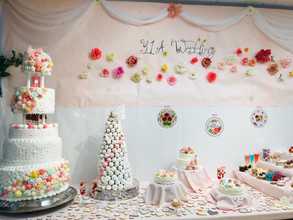 【菓子祭】これほんとにお菓子!?まるでアート!お菓子の世界へ行ってきました♡_3