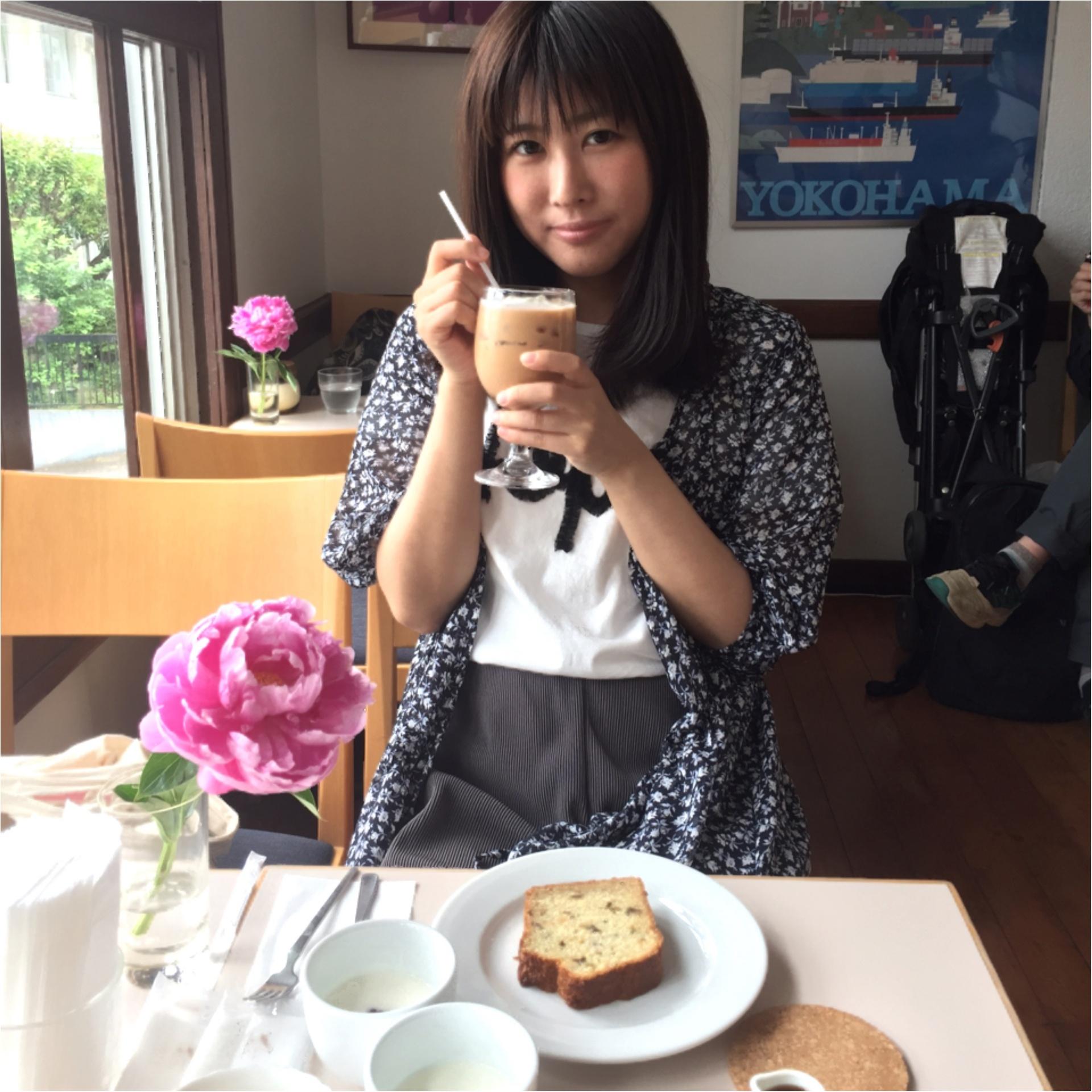 横浜女子旅特集《2019年版》- フォトジェニックな観光スポットから、日本一分厚いパンケーキなど魅力がいっぱい!_38
