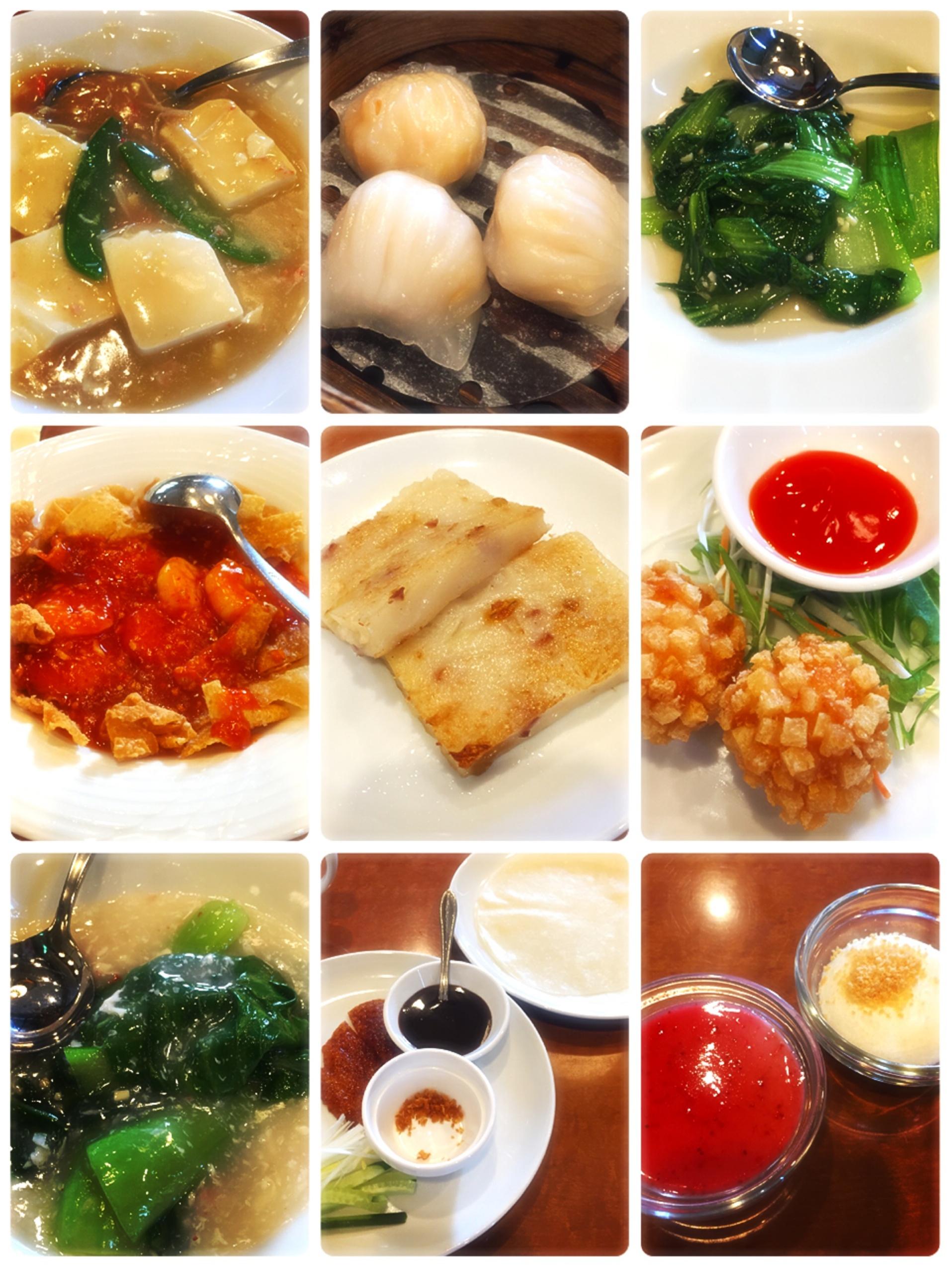 横浜中華街のオーダー式食べ放題【横浜大飯店】が何を食べても美味しいんです!_6