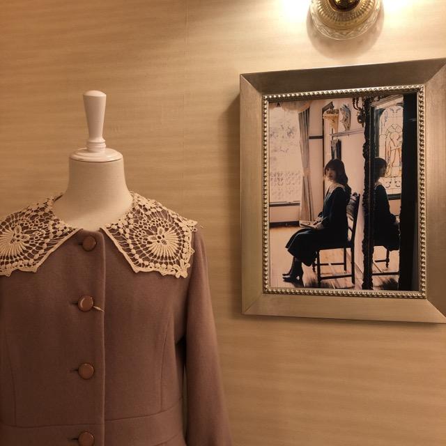 《1日限定!》Maison de FLEUR Petite Robe canone のPOP-UP SHOPに行ってきました❤︎【canone】_2