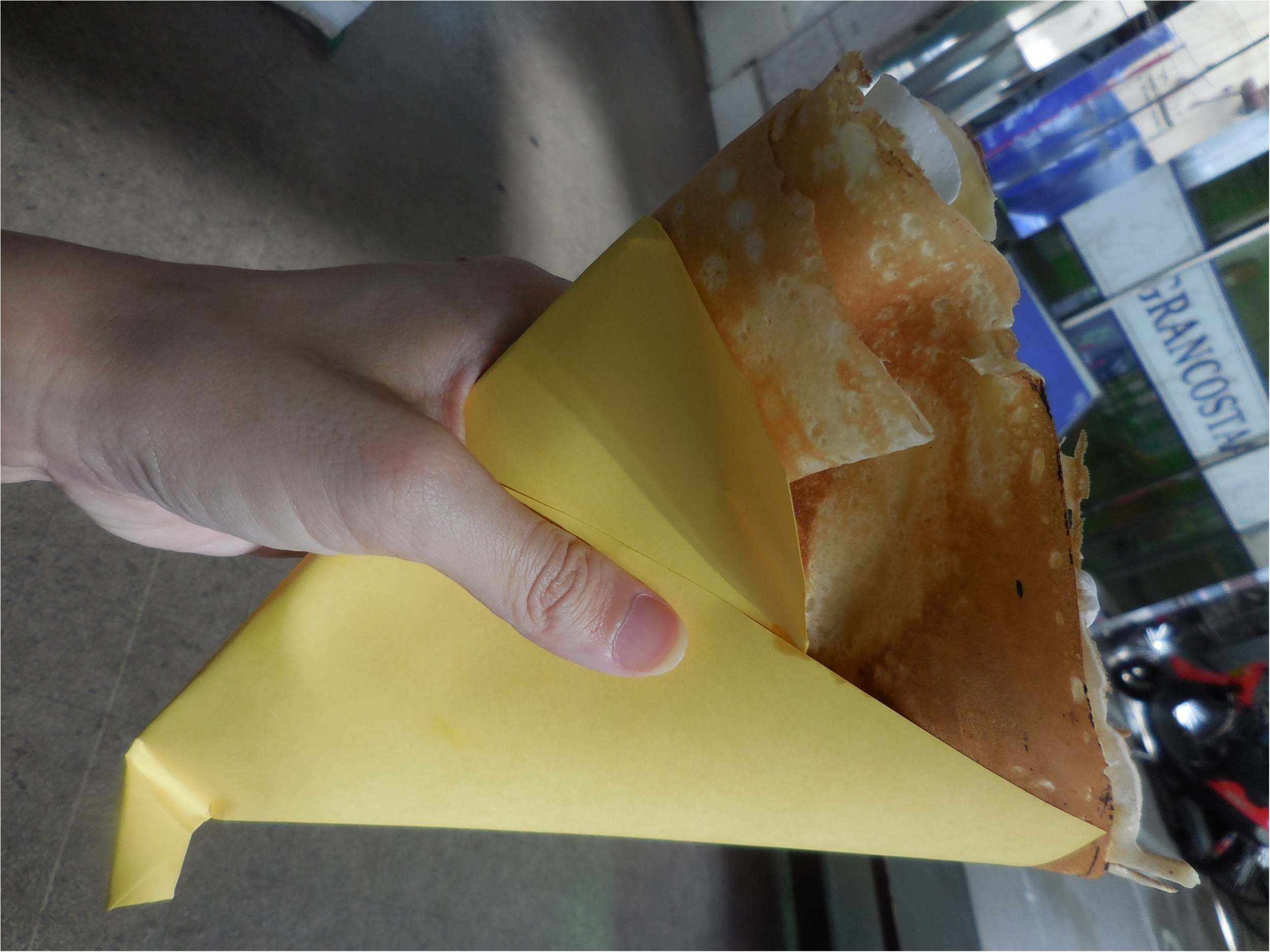 【吉祥寺クレープ】吉祥寺一コスパ◎、おいしいクレープ。これを見たら絶対食べたくなります。_12