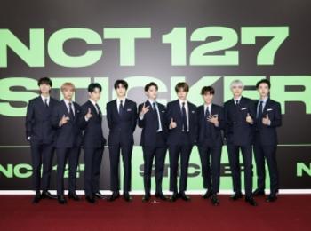 【NCT 127】メンバーの最愛の曲は!? The 3rd Album『Sticker』のトラックリストをチェック