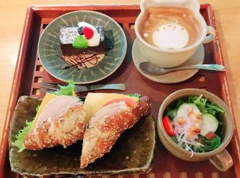 梅田など大阪のおすすめランチ特集《2019年版》- デートにおすすめのカフェやレストラン11選