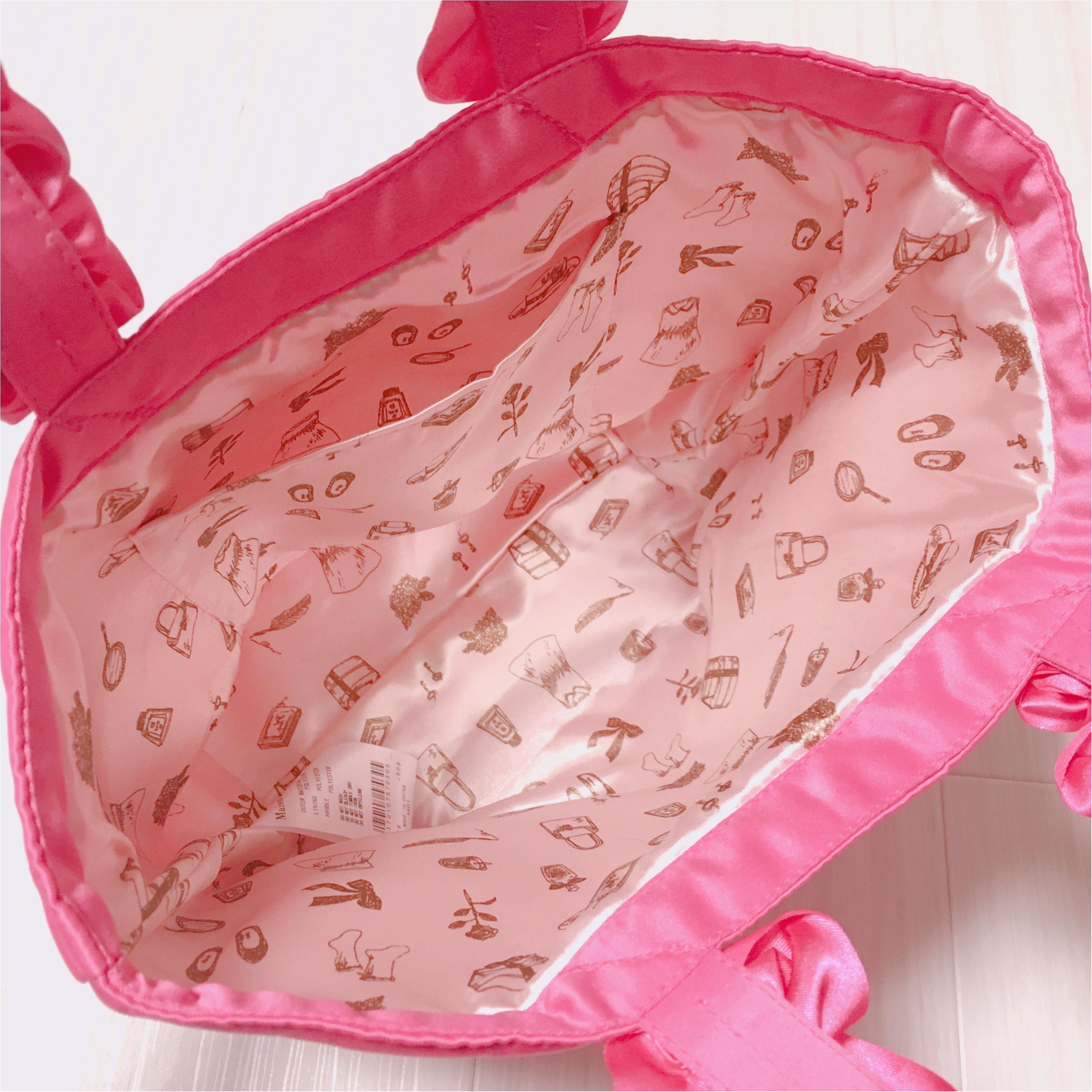 大人気!ピンクに囲まれる幸せ ♡ メゾンドフルールの《 ピンクマニア 》をGetしました♡_4