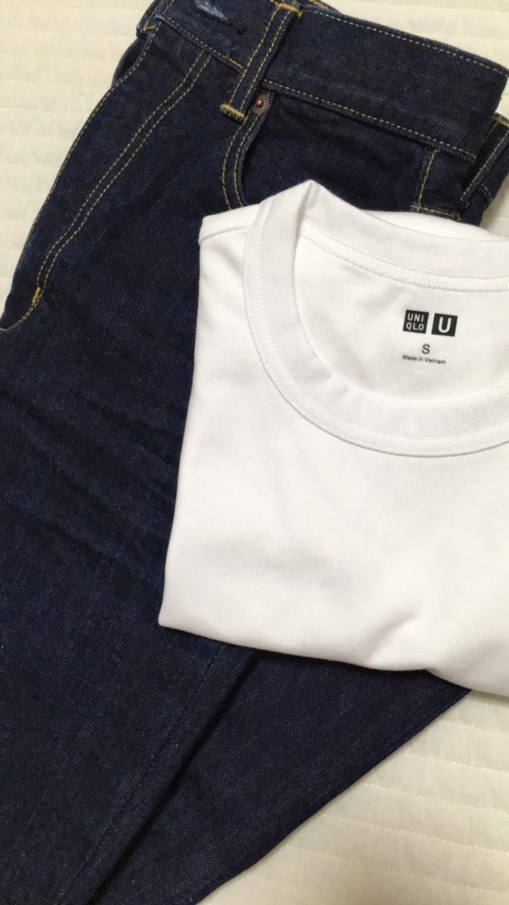 ユニクロのTシャツ特集 - UTやユニクロ ユーなど、夏の定番無地Tシャツ、限定コラボTシャツまとめ_14