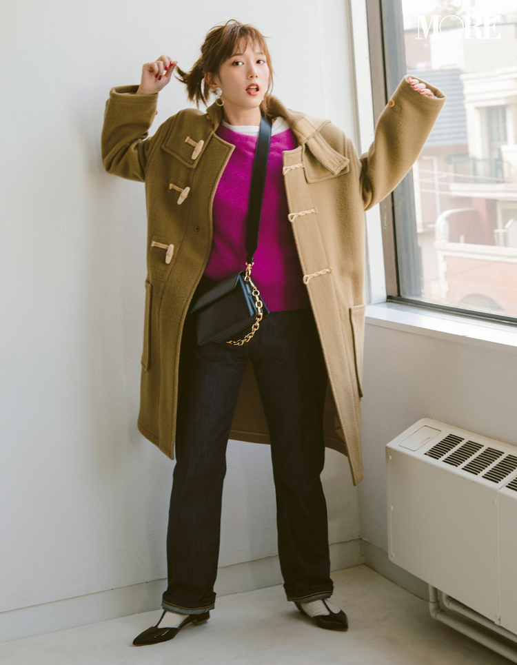 over25歳のお買物ブランド見直し&本田翼のモテコーデから目が離せない♡【今週のファッション人気ランキング】_1_2