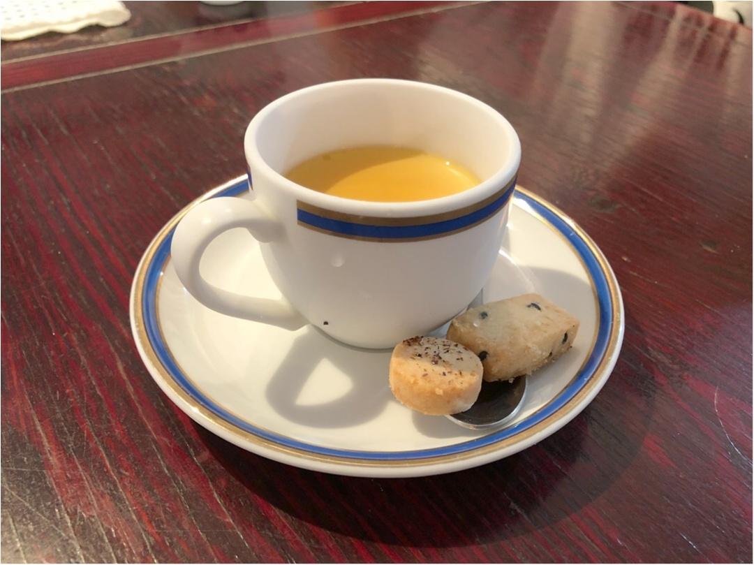 【 朝食 】体に優しくて美味しい♡ おかゆモーニングで体も心もほっこり♡♡_6