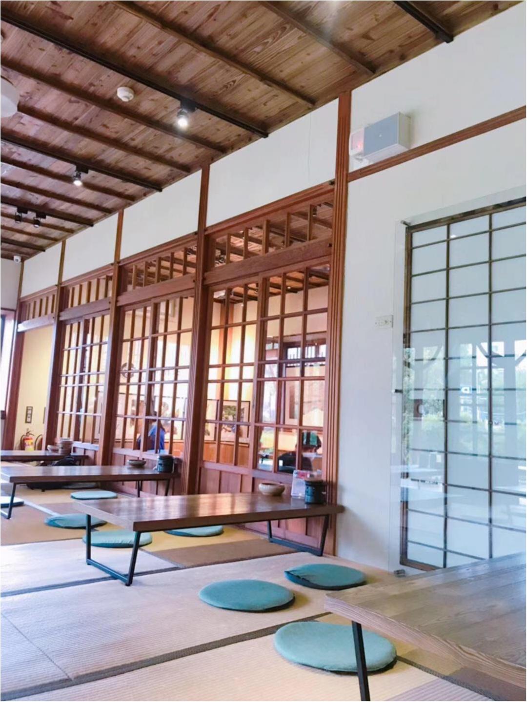 台湾のおしゃれなティーハウス「Eightyeightea」に行ってきました♡【 #TOKYOPANDAのオススメ台湾情報 】_2_2