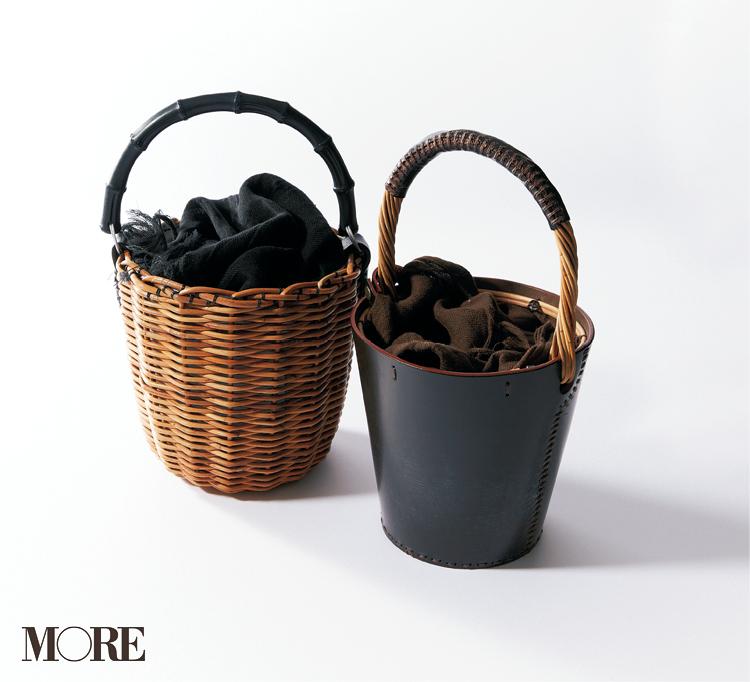 『アー・ペー・セー』のバッグ、『マリハ』のジュエリーetc.プロが本気で薦める名品小物を、今こそ!_3