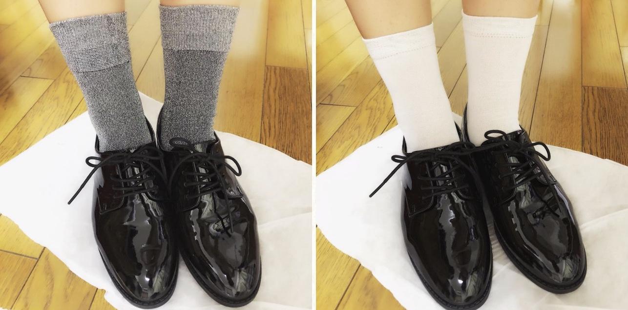 <GU>お盆明けからは秋ファッションにシフト!ジーユーのプチプラ秋靴でオシャレを先取り♡_3