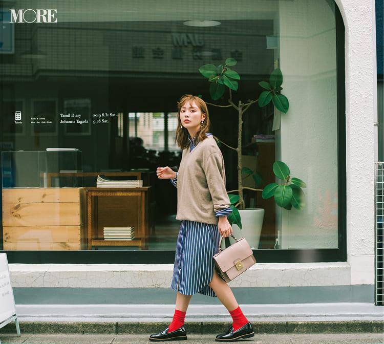 【2020】冬のオフィスカジュアル特集 - ユニクロなど20代女性におすすめの人気ブランドの最新コーデまとめ_30