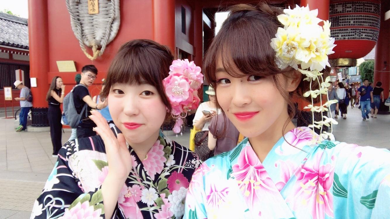 【ご当地モア】かわいすぎ♡! 浅草で、着物&浴衣なら絶対に「さわだ屋」がおすすめです♡_8
