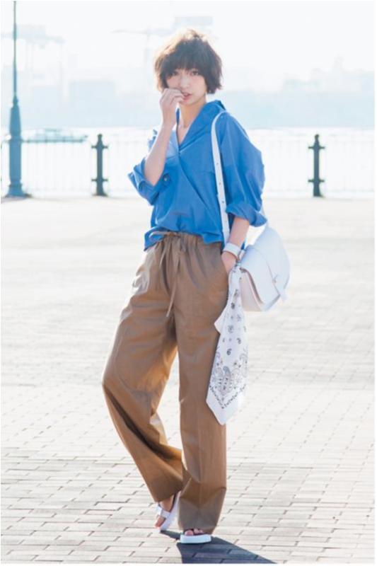 篠田麻里子の着まわし最強♡ でも今週の人気ランキング1位はあのアニメのコラボ下着!?_2