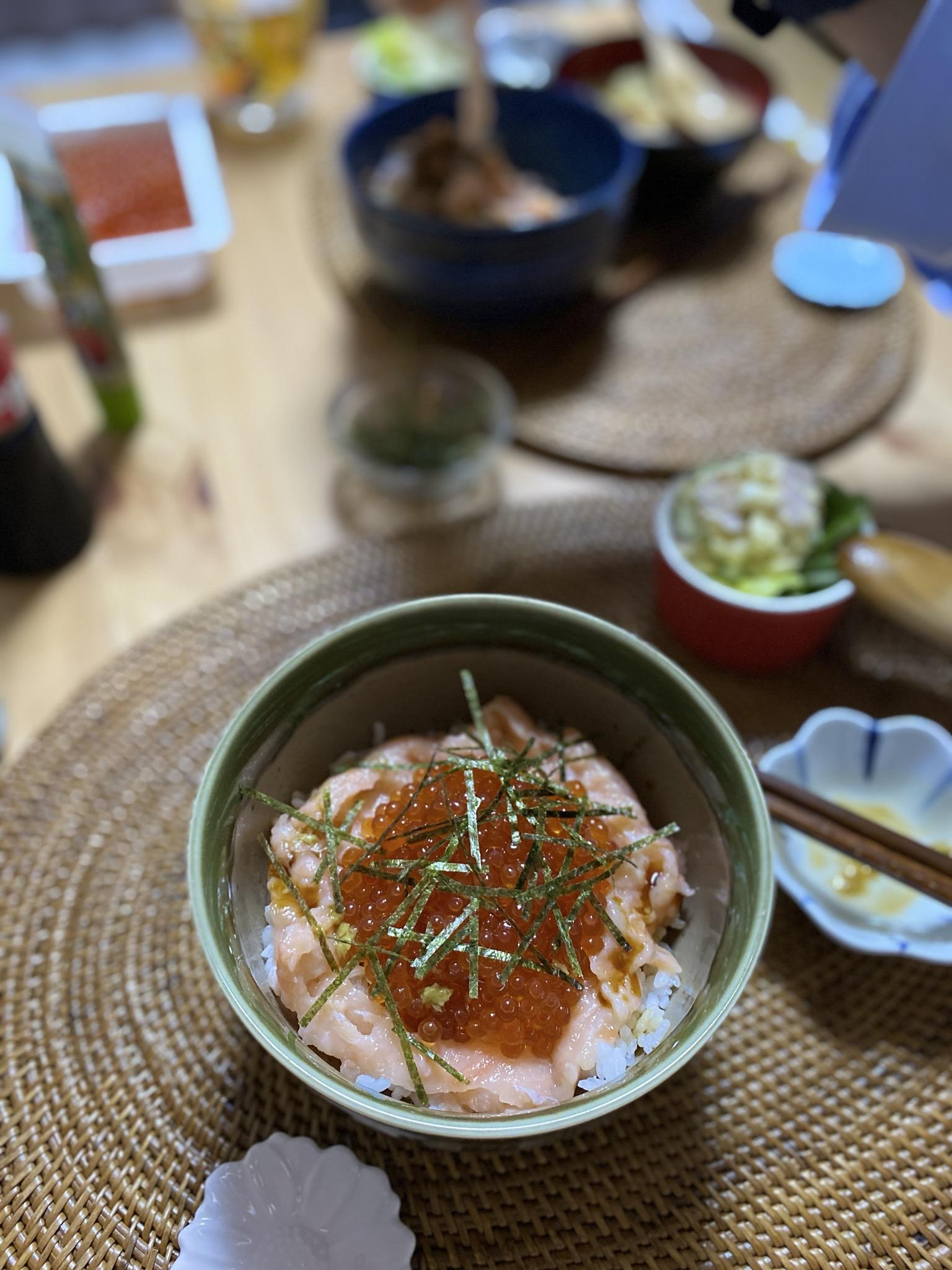 最近のおうちご飯たち♡_2