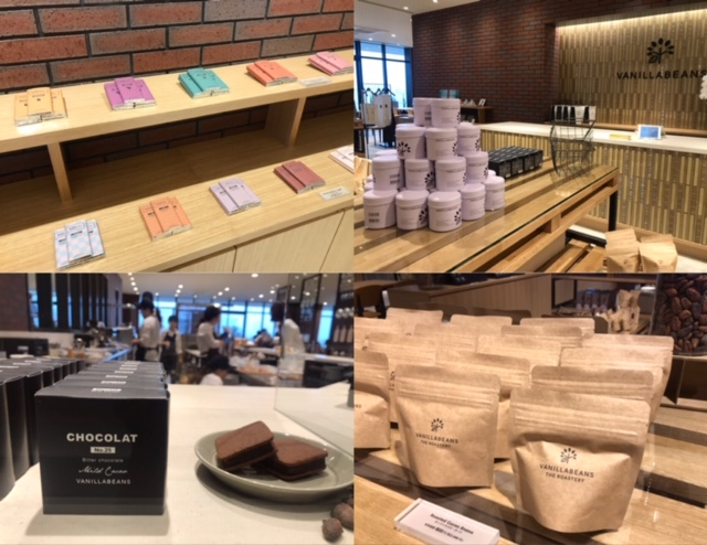 みなとみらい新スポット『横浜ハンマーヘッド』がオープン! おしゃれカフェ、お土産におすすめなグルメショップ5選 photoGallery_1_10