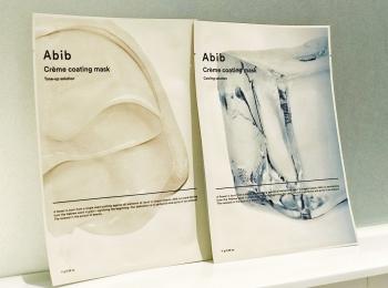 【ソウル発信!韓国コスメ잇템 #35】特別な日に使いたい!『Abib』の新作クリームマスクをレビュー
