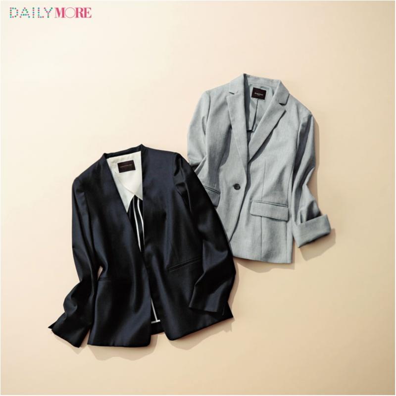 先輩OLへの調査で判明。間違いなしのファッションアイテム!【新人OLが初任給で買うべきものリスト】_1_8