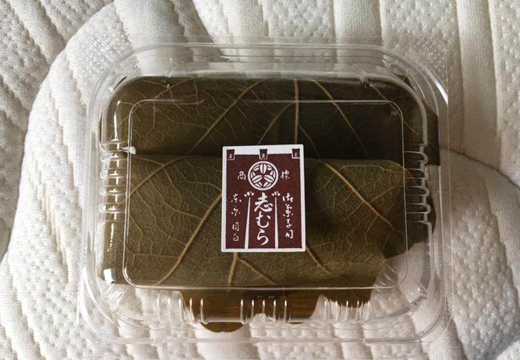 【こどもの日】柏餅はよもぎが好き❤︎《志むら》の柏餅で端午の節句をお祝い_1