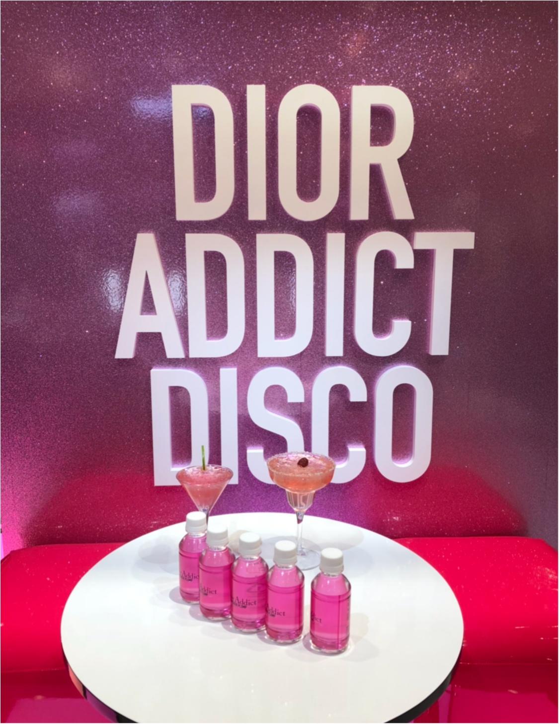 限定ノベルティや刻印も❤️【Dior addictラッカープランプ】発売記念イベントに行ってきました!_1