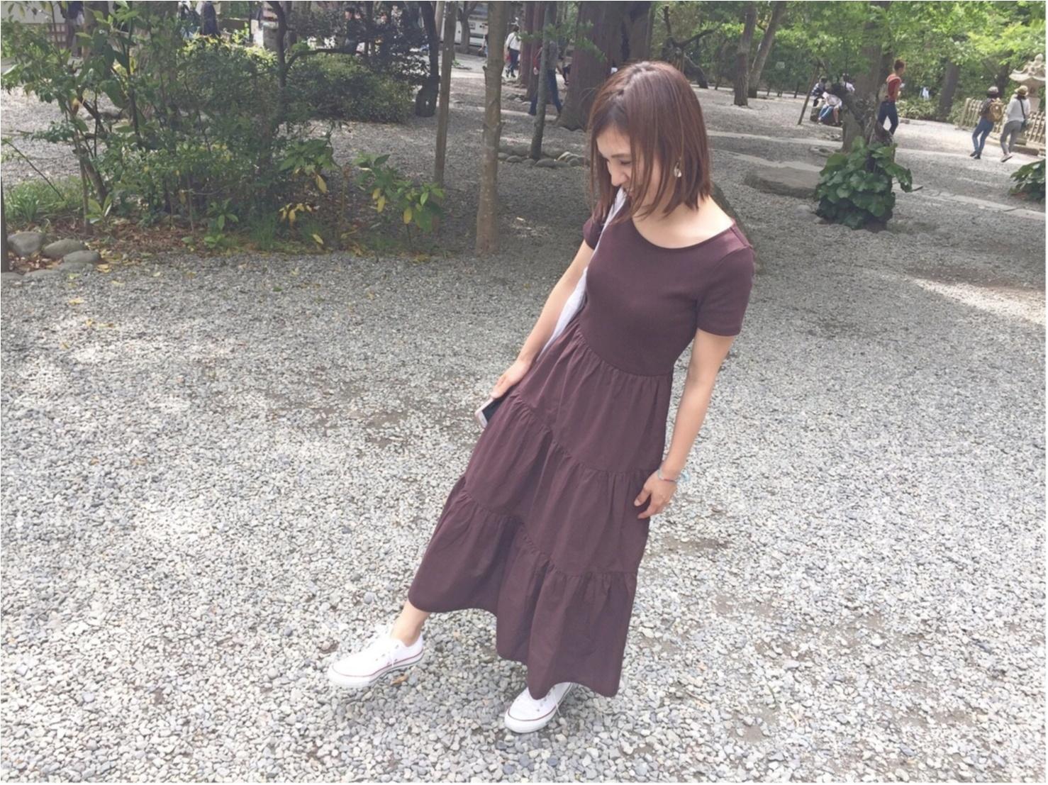 働く女子向け!「GU」新作まとめ【2018年春夏版】_1_17